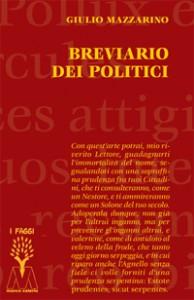 Giulio Raimondo Mazzarino <br/>Breviario dei politici