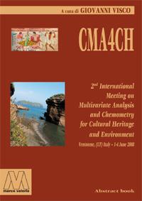 CMA4CH 2008 <br />a cura di Giovanni Visco <br/>ebook pdf