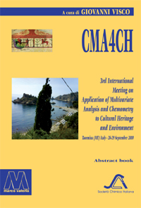 CMA4CH 2010 <br />a cura di Giovanni Visco <br/>ebook pdf