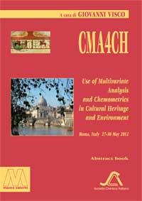 CMA4CH 2012 <br />a cura di Giovanni Visco <br/>ebook pdf