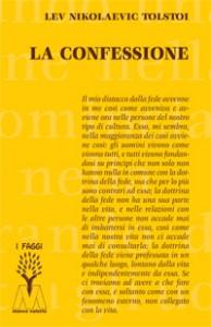 Lev Tolstoj <br/>La confessione