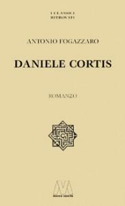 Antonio Fogazzaro <br/>Daniele Cortis