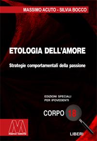 M. Acuto, S. Bocco<br/>Etologia dell'amore<br/>In edizione speciale per ipovedenti