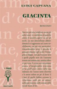 Luigi Capuana <br/>Giacinta