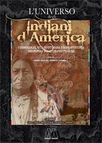 Dario Seglie ed Enrico Comba (a cura di) <br />L'Universo degli Indiani d'America