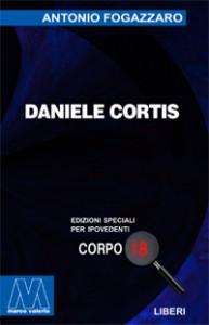 Antonio Fogazzaro <br/>Daniele Cortis <br/>per ipovedenti