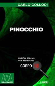 Pinocchio<br />ebook pdf