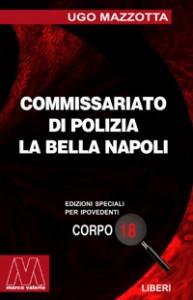 Ugo Mazzotta <br/>La bella Napoli <br/>per ipovedenti