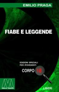 Emilio Praga <br/>Fiabe e leggende <br/>per ipovedenti