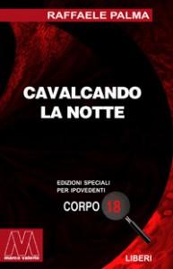 Raffaele Palma <br/>Cavalcando la notte <br/>per ipovedenti