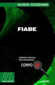 Guido Gozzano<br/>Fiabe<br/>per ipovedenti