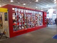 Il nuovo bookshop prende vita