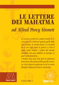 Alfred Percy Sinnett <br/>Le lettere dei Mahatma