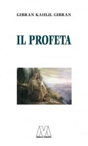 Il Profeta di Gibran <br />come bomboniera personalizzata