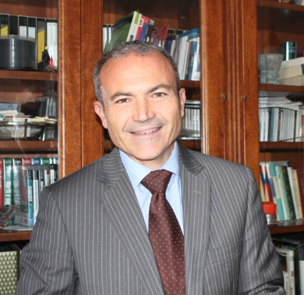 Enrico Giustiniani