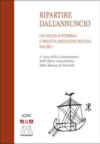 Una diocesi si interroga e progetta l'Iniziazione Cristiana<br />tre volumi