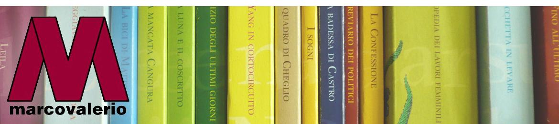 marcovalerio edizioni