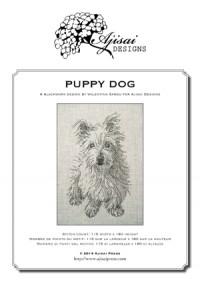 Valentina Sardu <br/>Puppy dog – Schema cartaceo