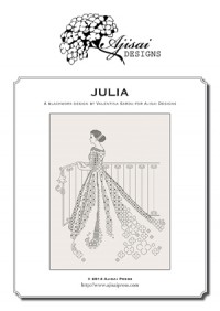 Valentina Sardu <br/>Julia – Schema cartaceo