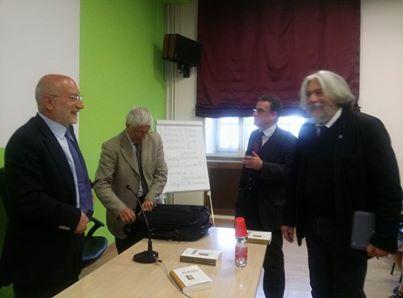 Presentazione volume Filosofia Torino