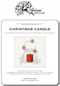 Valentina Sardu <br />Christmas candle
