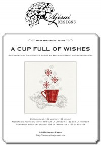 Valentina Sardu <br />A cup full of wishes – Schema cartaceo