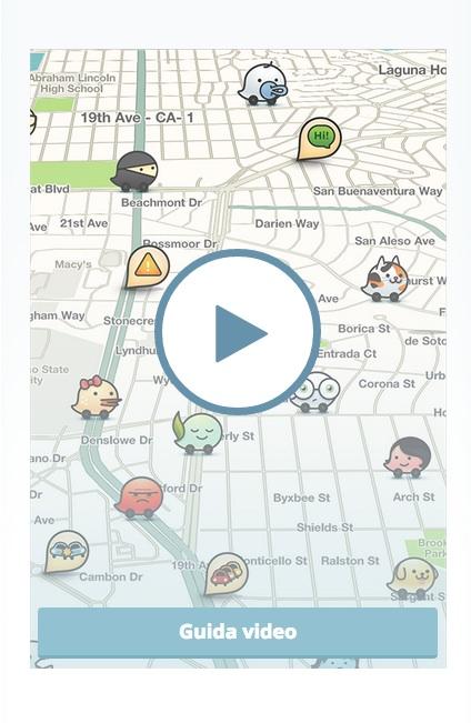 App per le città <br />e i territori smart