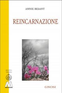 Annie Besant <br/>Reincarnazione
