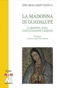 José Omar Larios Valencia <br />La Madonna di Guadalupe