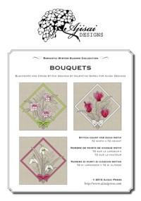 Valentina Sardu <br />Bouquets – Schema cartaceo