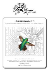 Valentina Sardu <br />Hummingbird – Schema cartaceo