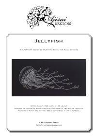 Valentina Sardu <br/>Jellyfish | Medusa – Schema cartaceo