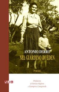 Antonio Derro <br />Nel giardino di Eden <br />poesie
