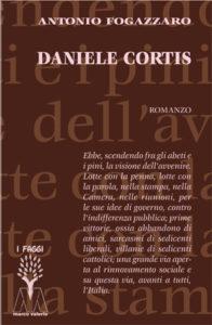 Antonio Fogazzaro <br />Daniele Cortis <br />romanzo